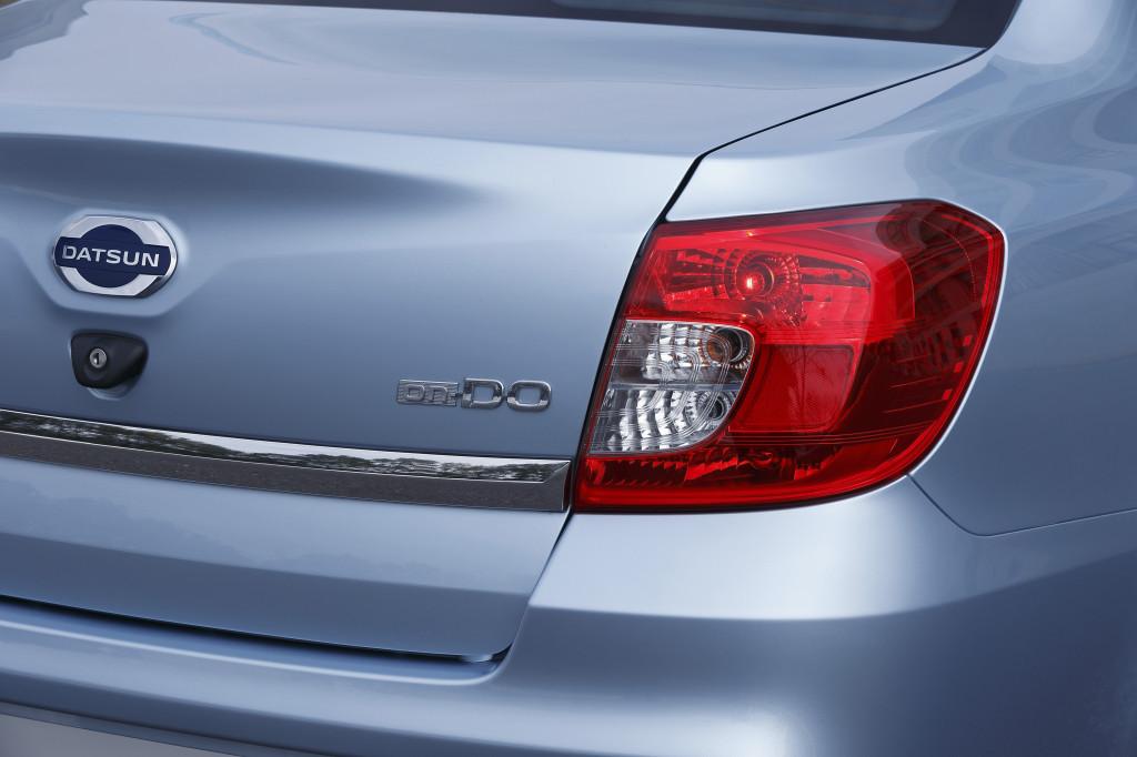 datsunexterier10 1024x682 Опубликованы официальные фотографии первой модели Datsun