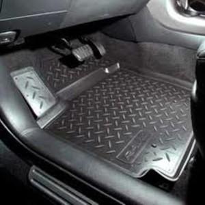 Как выбрать коврики в салон автомобиля