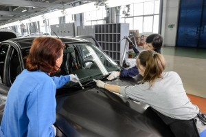 datsun seriya6 300x199 Японский седан Datsun on DO выходит на российский рынок