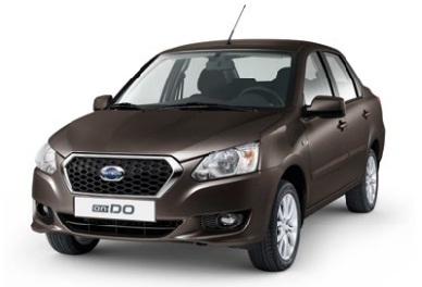 датсун ондо коричневый Антикоррозийная обработка на Datsun on Do и mi Do