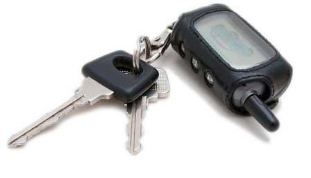9300 Сигнализация на Datsun on Do и mi Do