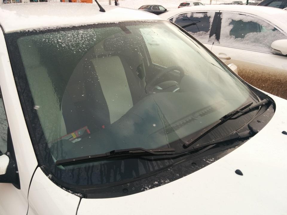b50aaecs 960 Замена щеток стеклоочистителя Datsun on Do и mi Do