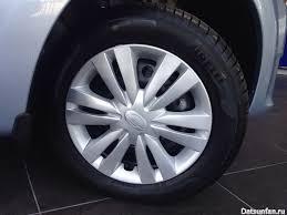 images Диски и шины на Datsun on Do и mi Do   Характеристики и размеры