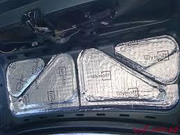 images3 Шумоизоляция багажника на Datsun on Do и mi Do