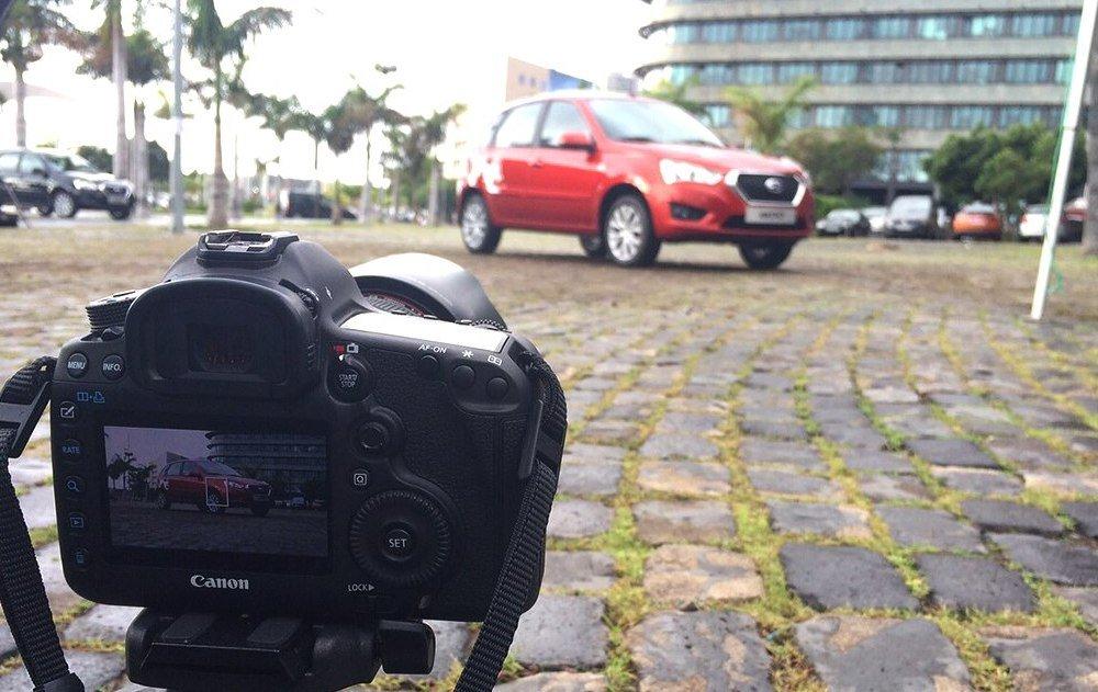 1417706125 datsun mi do  3  В сеть попали рекламные фото Datsun mi DO