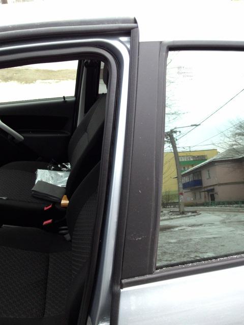 6ade89cs 480 Уплотнители дверей на Datsun mi Do и on Do