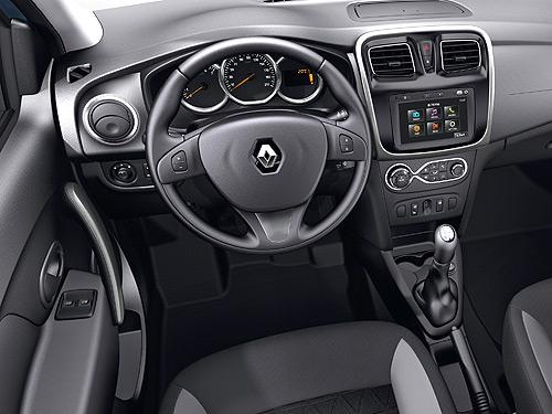 Renault Logan 07 Датсун или Рено Логан?