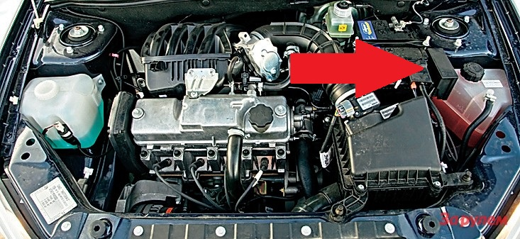 datsun predohranitel rele Обозначение предохранителей и реле на Datsun on Do и mi Do