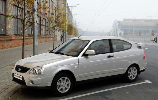 lada priora coupe new Датсун или Лада Приора?