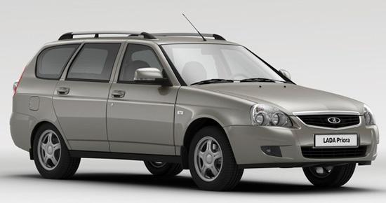 lada priora wagon 2014 Датсун или Лада Приора?