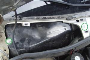 zamena filtra lada granta1 300x200 Замена воздушного фильтра (а также салонного) на Datsun on Do и mi Do