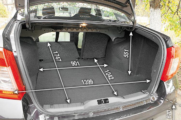 bag2 Клуб Datsun On Do и Mi Do
