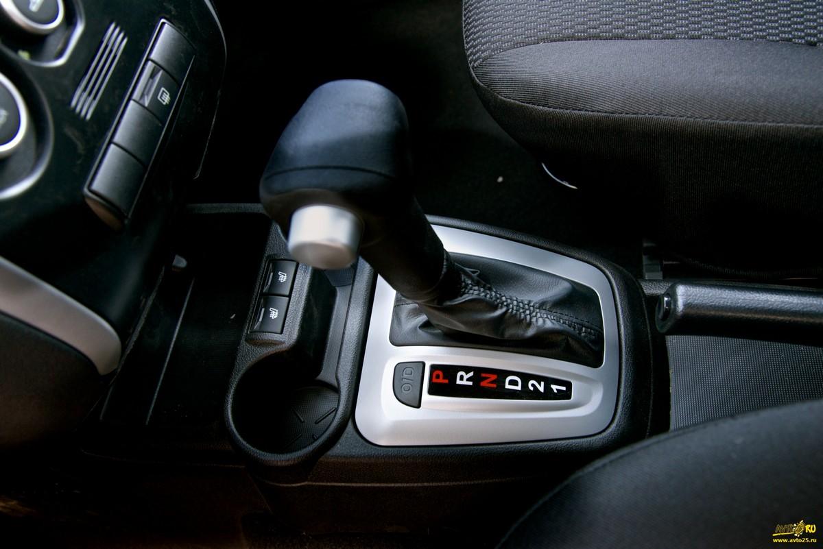 18 Datsun on DO 12001 Тест драйв Датсун ми До: видео, +фото