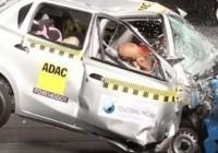 NCAP забраковал модель Datsun Go