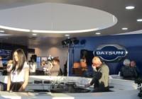 Отныне в Тольятти есть свой салон Datsun