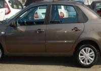 Datsun on-DO теперь продается и в Украине, однако неофициально