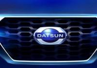 Датсун занял 5-е место по степени локализации своих моделей
