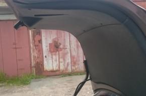 Обивка крышки багажника Датсун он-До
