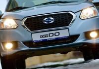 Устранение дребезга боковых стекол на Datsun on-Do и mi-Do