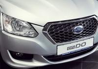 Шумоизоляция дверей на Datsun on-Do и mi-Do