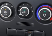Печка на Datsun on-Do и mi-Do