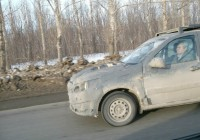 Датсун в кузове хэтчбек станут производить на автозаводе в Ижевске