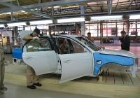 Nissan начал модернизацию ИжАвто