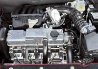 Характеристики двигателя 21116 Datsun on-Do и mi-Do