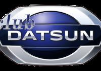 Продавать новый  Datsun будут только «избранные»