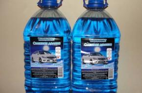 Выбираем незамерзающую жидкость на Datsun