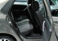 Установка динамиков в передние и задние двери на Datsun on-Do и mi-Do