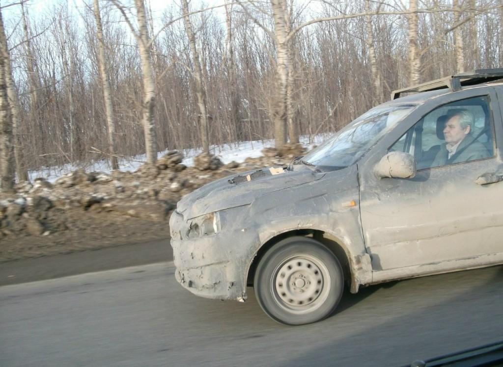 datsun Датсун в кузове хэтчбек станут производить на автозаводе в Ижевске