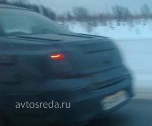 avtosreda2 300x248 Датсун катается по Тольятти   еще одно шпионское фото