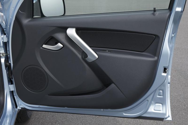 datsun foto salona7 Опубликованы официальные фотографии первой модели Datsun