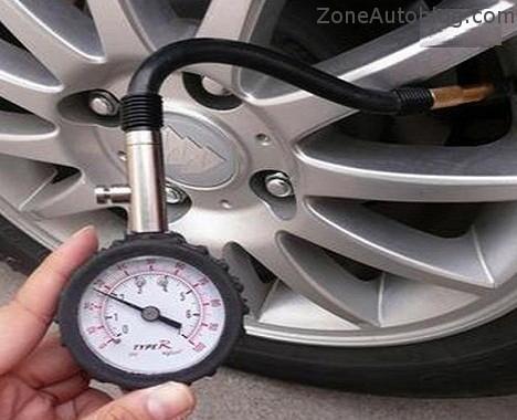 Давление в шинах Диски и шины на Datsun on Do и mi Do   Характеристики и размеры