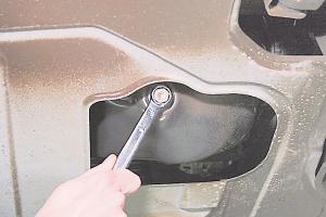 Замена масла Лада Гранта 300x200 Замена масла в двигателе Datsun on Do и mi Do