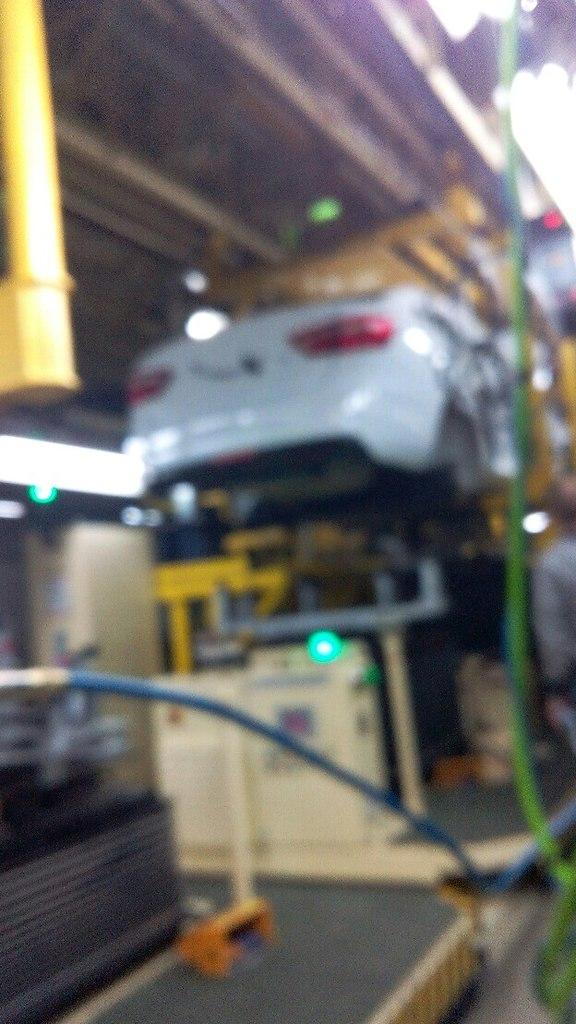 2 Порядок в багажнике Datsun on Do и mi Do