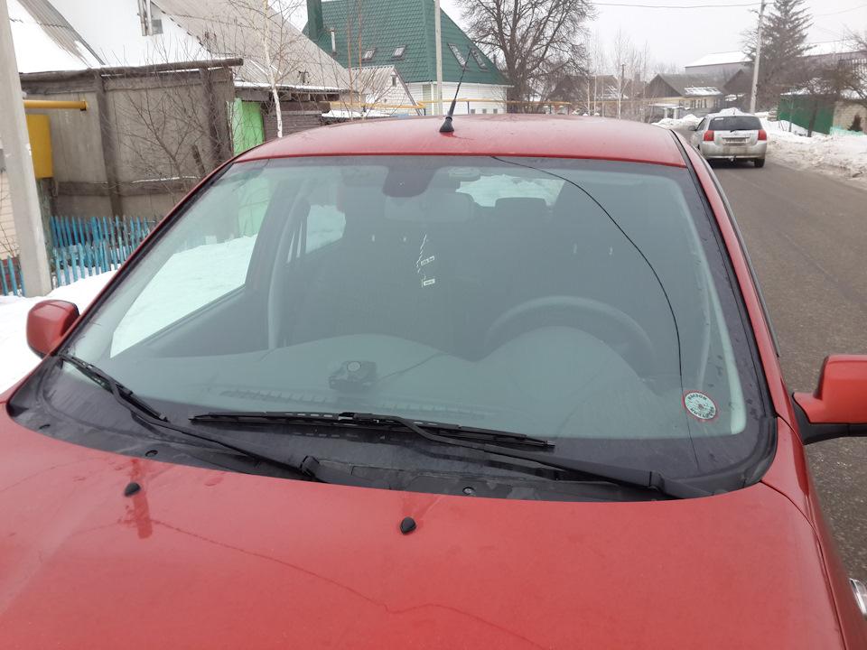 217df3es 960 Замена щеток стеклоочистителя Datsun on Do и mi Do