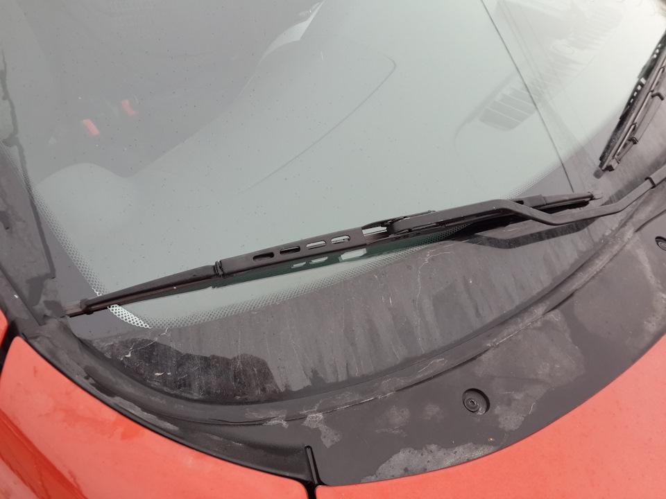 297df3es 960 Замена щеток стеклоочистителя Datsun on Do и mi Do