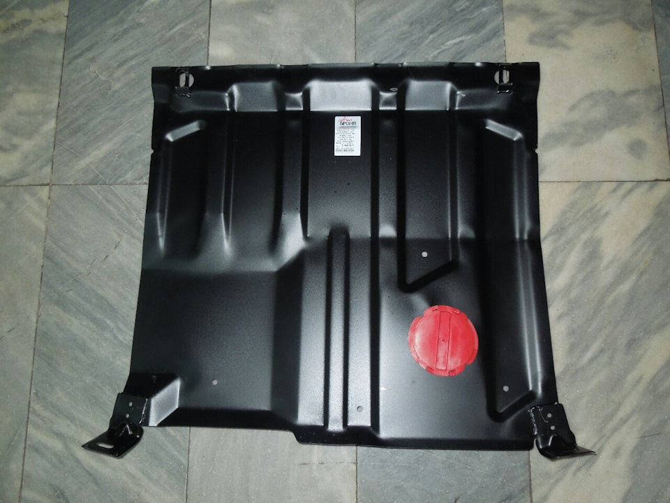8d49eb5s 960 Как установить защиту картера на Datsun on Do и mi Do