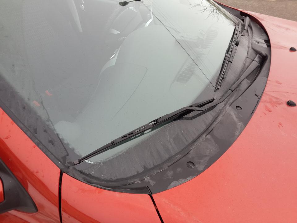 b17df3es 960 Замена щеток стеклоочистителя Datsun on Do и mi Do