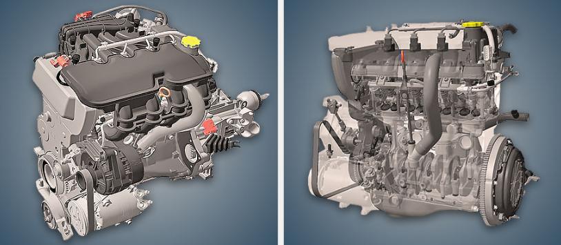 1 Какие двигатели устанавливаются на Datsun on Do и mi Do