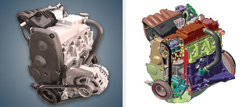2 Какие двигатели устанавливаются на Datsun on Do и mi Do