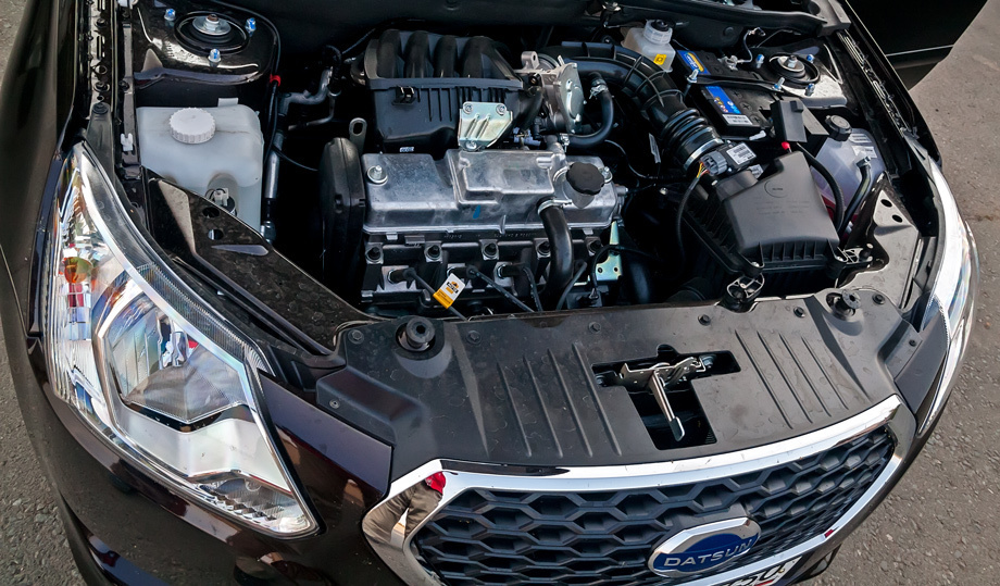 54e7442d95a656d5ae0000ed Какие двигатели устанавливаются на Datsun on Do и mi Do