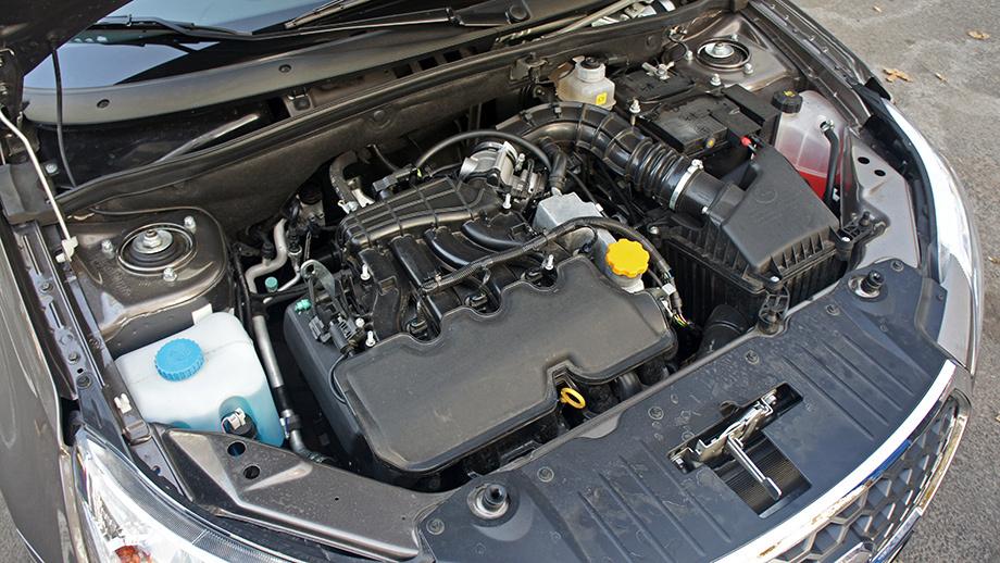 5a27bfafec05c4537a00009a Какие двигатели устанавливаются на Datsun on Do и mi Do