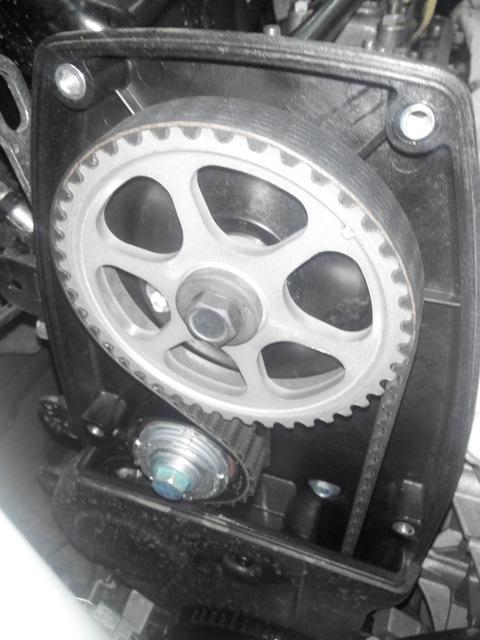 98ba36cs 480 Прохождение ТО 0 на Datsun mi Do и on Do