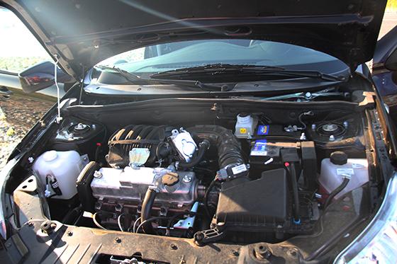 datsun 21 Замена масла в двигателе Datsun on Do и mi Do
