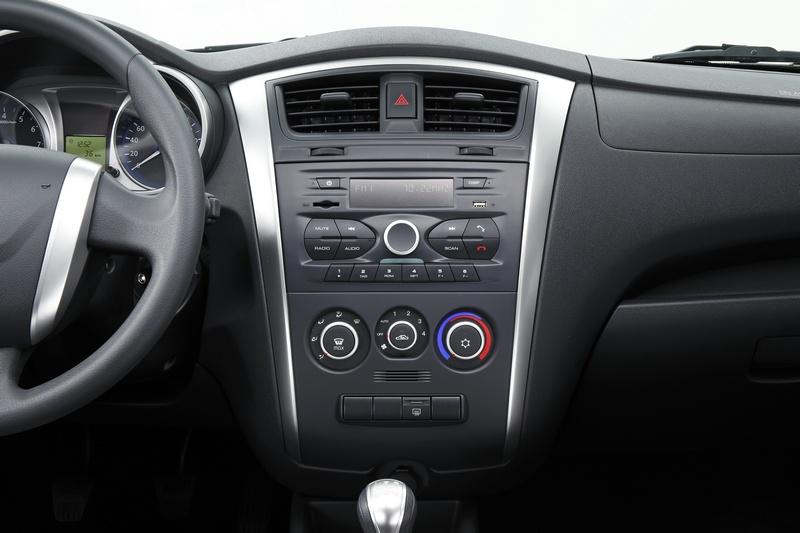 datsun on do6 Штатная магнитола на Datsun on Do и mi Do   руководство