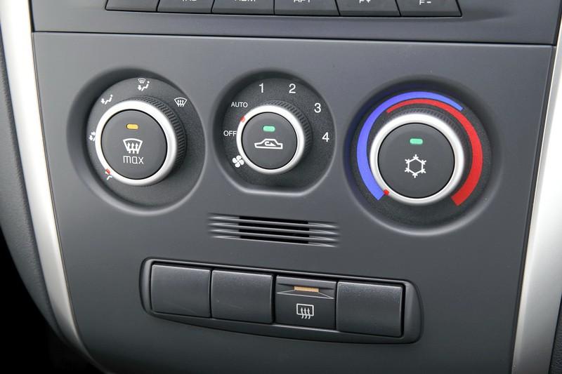 md 1412415041 Климат контроль на Datsun on Do и mi Do