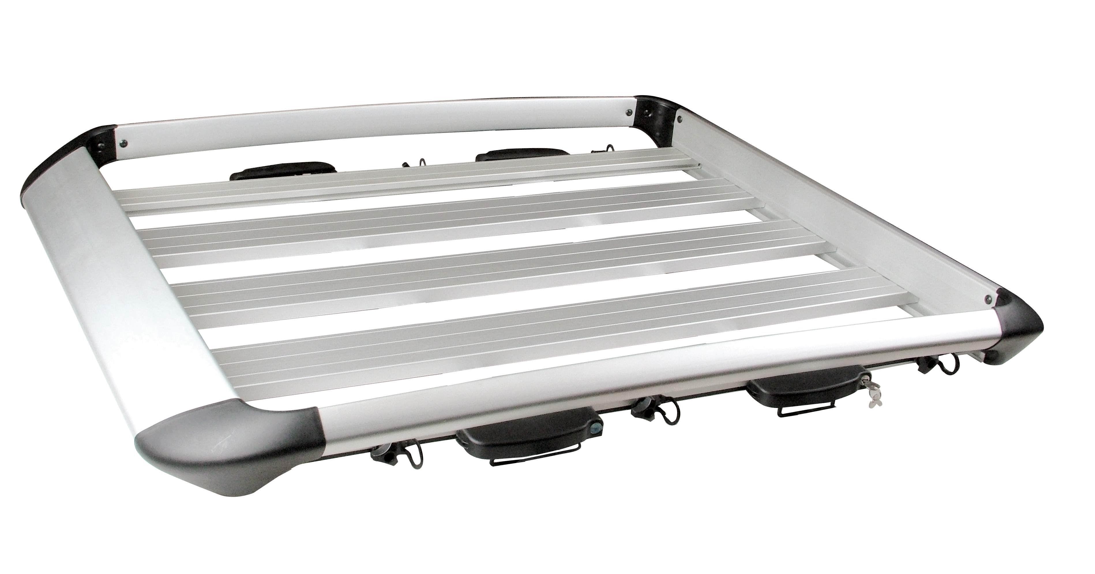 BR5756AS Багажник на крышу на Датсун он До и ми До: обзор цен и производителей